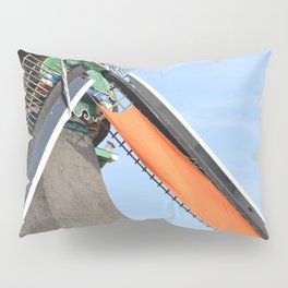 Windmill in Holland Pillow Sham