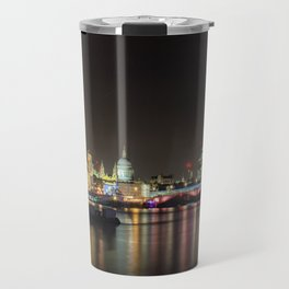 London OxO Travel Mug