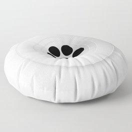 Plughole Floor Pillow