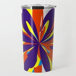 Combine Mix Travel Mug
