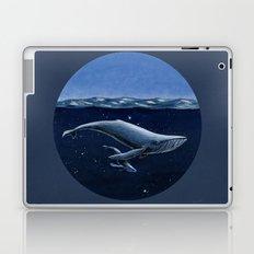 Space-Time Bubble Laptop & iPad Skin