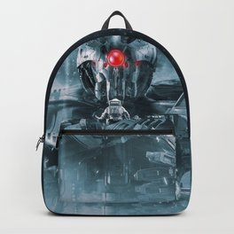 Audience With The Titan Backpack