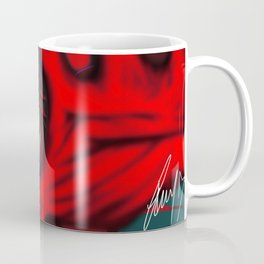 Velvet Crowe Coffee Mug