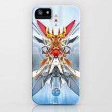 Monark iPhone (5, 5s) Slim Case