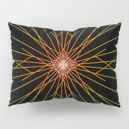 Full Spectrum Implosion Pillow Sham
