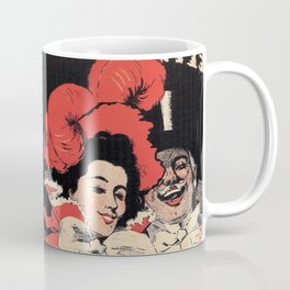 Heat it up! Coffee Mug