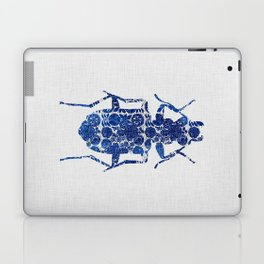 Blue Beetle II Laptop & iPad Skin