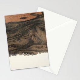 Dipped Wood - Birdseye Paldao Stationery Cards