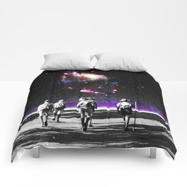 Explore The Unknown Comforters