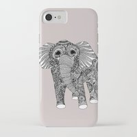 ellie goulding iPhone & iPod Cases featuring Ellie by lush tart