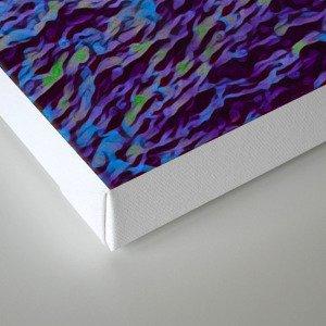 Ocean Water Canvas Print