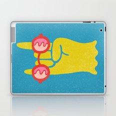 Soft Metal Laptop & iPad Skin