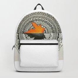 Zen Art Backpack