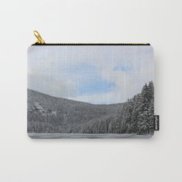 Winter Zauber 2 Carry-All Pouch