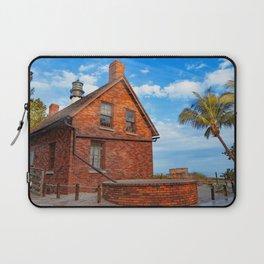 The lighthouse Laptop Sleeve