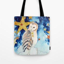 Star keeper Tote Bag