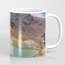 The Greatest Reward Coffee Mug