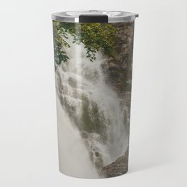 The Waterfalls of Nepal 001 Travel Mug