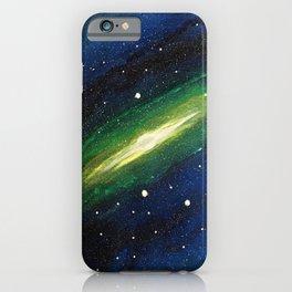 My Galaxy iPhone Case