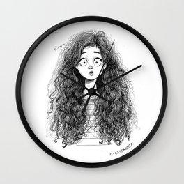 frizz Wall Clock