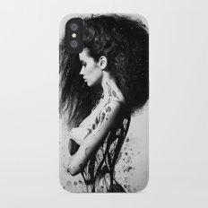 Maya Slim Case iPhone X