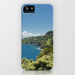 Highway to Heaven iPhone Case