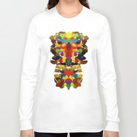 totem Long Sleeve T-shirts featuring totem! by gasponce
