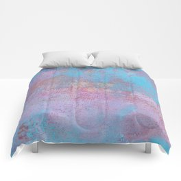Abstract No. 66 Comforters