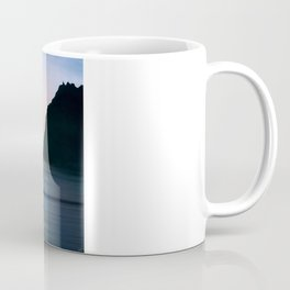 The Edge Coffee Mug