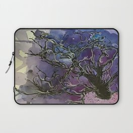 Wicked Tree Laptop Sleeve