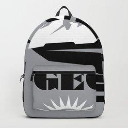 Ty Logo Backpack