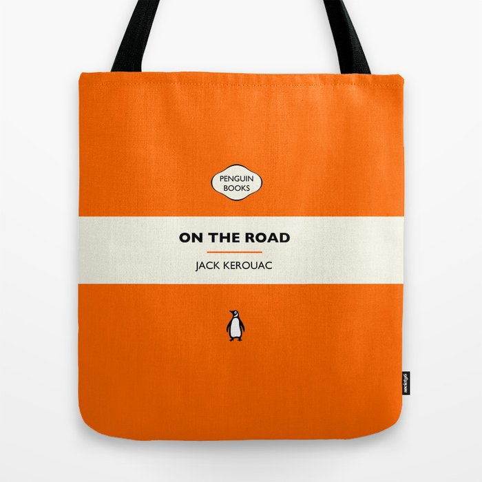 Penguin Book On The Road