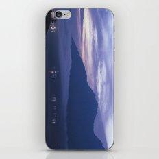 Indonesia iPhone & iPod Skin