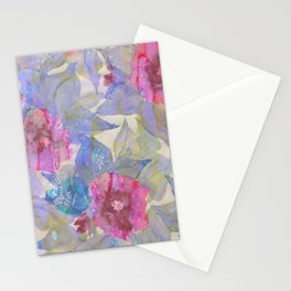 Flora #2 Stationery Cards