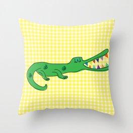 Cocó Throw Pillow