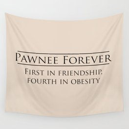 Pawnee Wall Tapestry