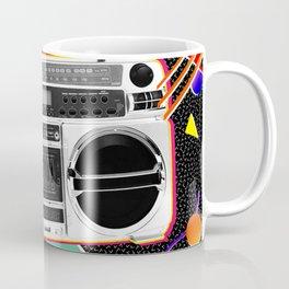 80s Audio Coffee Mug