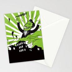 Soultaker Stationery Cards