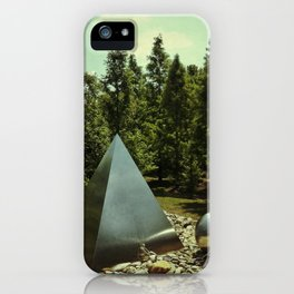 ∆. iPhone Case