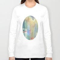 pastel Long Sleeve T-shirts featuring pastel by munich