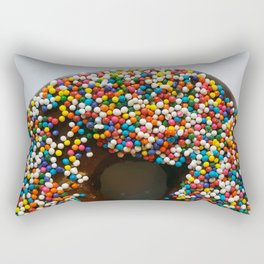 Taste the Rainbow Rectangular Pillow