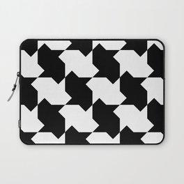 BW Tessellation 4 2 Laptop Sleeve