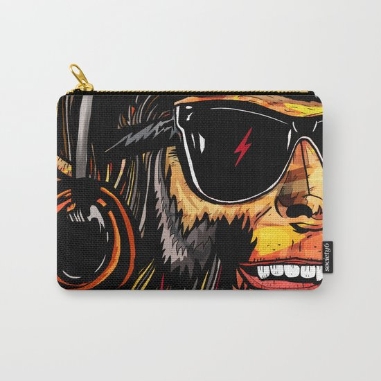 Teen Wolf Carry-All Pouch