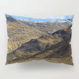 Scottish Views Pillow Sham
