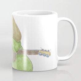 Guitarista Coffee Mug