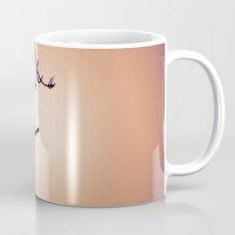 Bird Silhouette - Dawn Coffee Mug