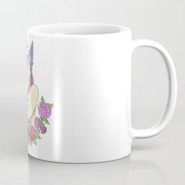 Valkyrie Viking Nordic Norse Myth Valhalla Gift Coffee Mug