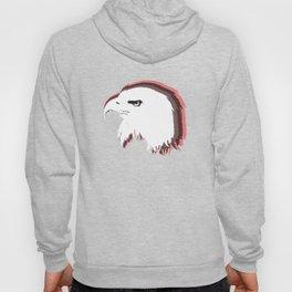 Black- White Eagle (BEŞİKTAŞ) Hoody