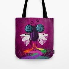Moscadelica Tote Bag