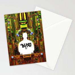 Ta-Ku - 24 Stationery Cards